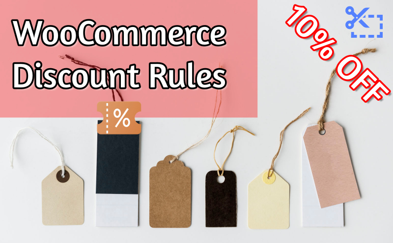 woocommerce discount rules coupon codes