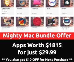 mighty mac apps bundle discount