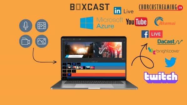 Telestream Wirecast One 10% Discount Coupon Code – DAILYTUT