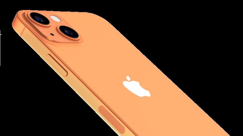 iphone 13 design camera specs